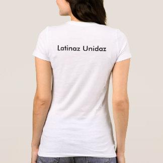No puede conseguir más al Latino que Milagro Camiseta