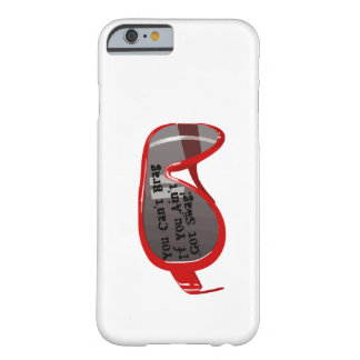 No puede jactarse si usted no ha conseguido el funda para iPhone 6 barely there