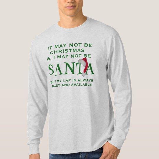 no puede ser el diseño divertido de la camiseta