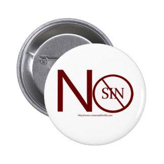 no-sin-RED2-tag Pins