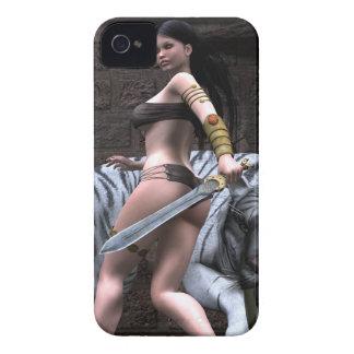 No somos el iPhone solo 4/4S de la identificación Case-Mate iPhone 4 Cárcasas