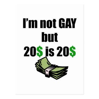 No soy gay pero… postales