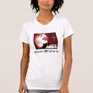 No su cristiano típico camisetas