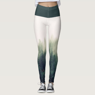 No todos que Wander se pierde Leggings