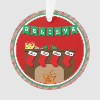 Noche antes del navidad que besa ratones • 4
