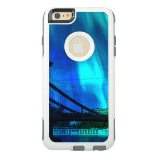 Noche cósmica en Budapest Funda Otterbox Para iPhone 6/6s Plus