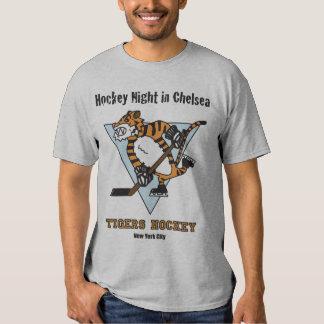 Noche del hockey en Chelsea Camisetas