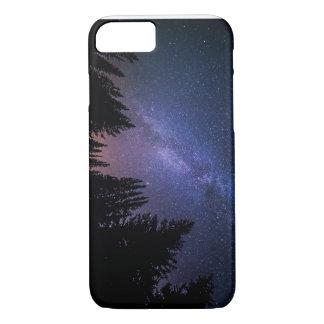 Noche oscura funda iPhone 7