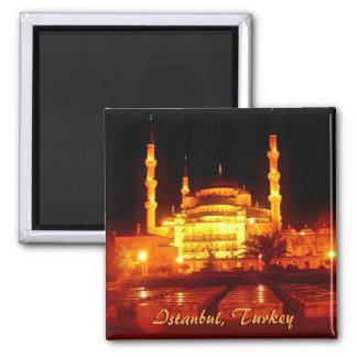Noches de Estambul: Imán de Turquía