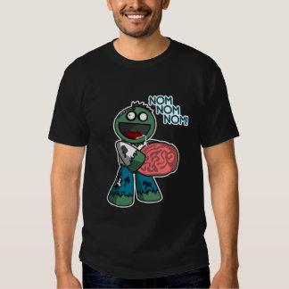 ¡Nom Nom Nom! Camiseta