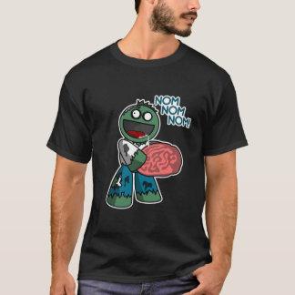Camisetas de zombies en Zazzle
