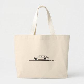 Nómada 1955 de Chevy Bolsa