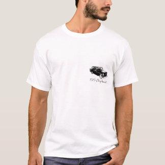 Nómada 1955 de Chevy Camiseta