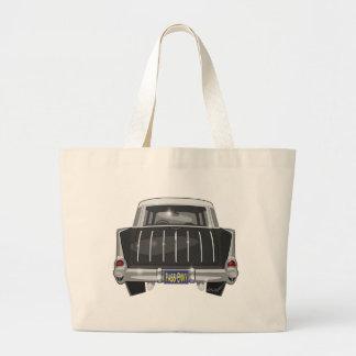 Nómada 1957 de Chevy Bolsa De Tela Grande