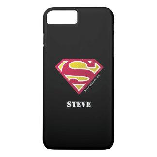 Nombre apenado el | del logotipo el | de los funda iPhone 7 plus