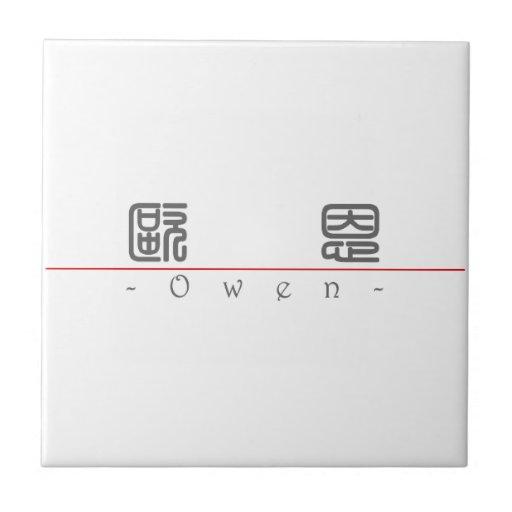 Nombre chino para Owen 20764_0.pdf Teja Cerámica