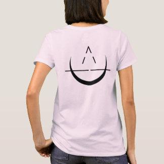 Nombre del ELOSIN de las mujeres con la camiseta