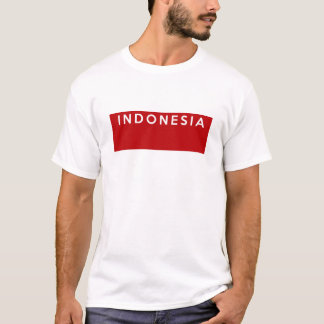 nombre del texto de la bandera de país de camiseta
