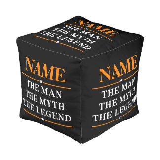 Nombre personalizado el hombre el mito la leyenda