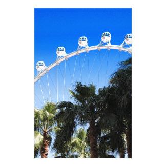 Noria 2 de Las Vegas Papeleria De Diseño