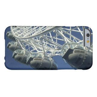 Noria del ojo de Londres Funda Barely There iPhone 6
