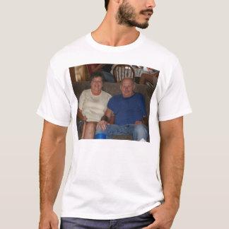 Normando y camiseta de Lucy