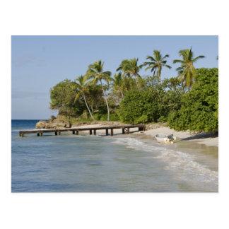 Norteamérica, el Caribe, República Dominicana Postal