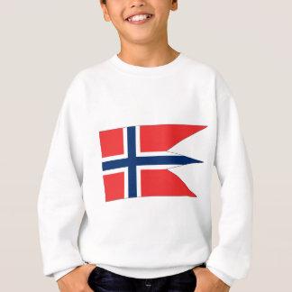 Noruega-Bandera #2 Sudadera