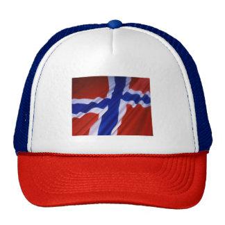 Noruega Gorras De Camionero