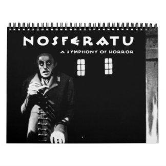 Nosferatu el calendario #2