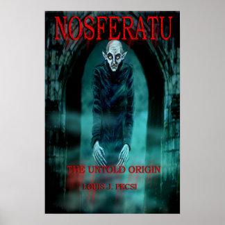Nosferatu el poster no dicho 1 del origen