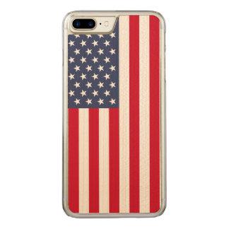 Nosotros caso de parachoques más del iPhone 7 del Funda Para iPhone 7 Plus De Carved
