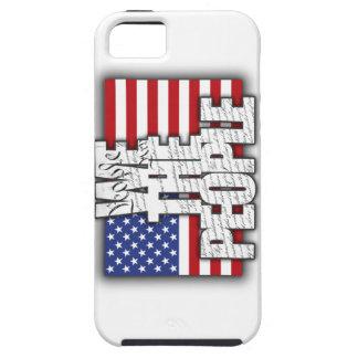 NOSOTROS LA GENTE iPhone 5 Case-Mate FUNDAS