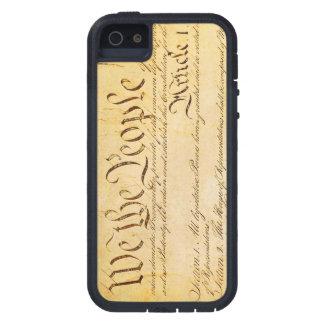 Nosotros la gente Xtreme Funda Para iPhone SE/5/5s