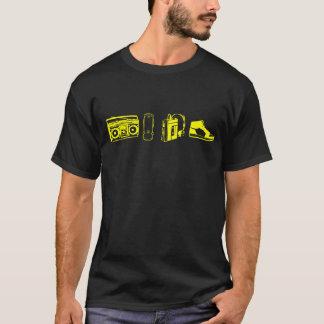 nostalgia 80S Camiseta