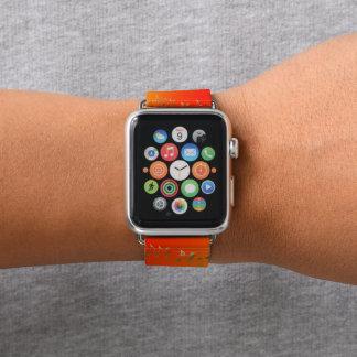 Notas de la música - banda de reloj de Apple, 38m