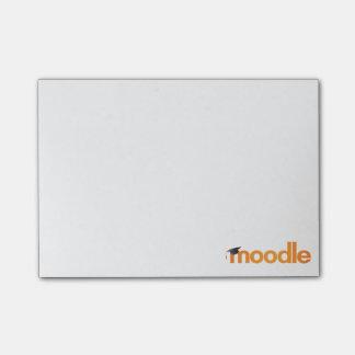 Notas de Moodle
