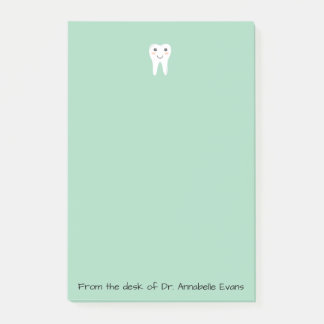 Notas dentudas
