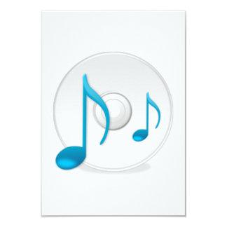 Notas musicales sobre el CD Comunicado