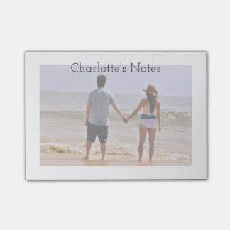 Notas Post-it® Diseñe su propio de una clase personalizada