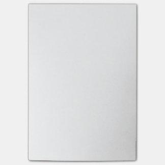 Notas Post-it® El Poste-it® de encargo observa 4x6