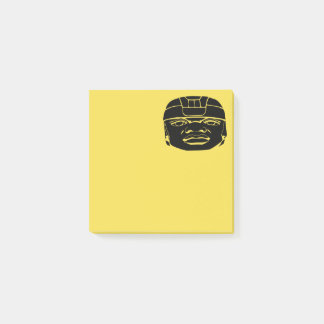 Notas Post-it® Olmec