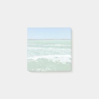 Notas Post-it® Ondas en el Golfo de México