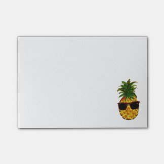 Notas Post-it® Piña fresca