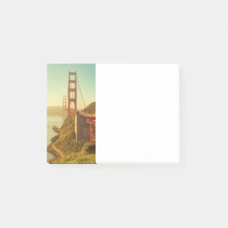 Notas Post-it® Puente Golden Gate San Francisco California