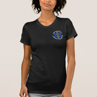 Notas universales médicas de la opinión de EMT Camiseta