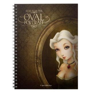 """Notebook """"Annabel Lee"""" Libros De Apuntes"""