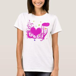 NoteZ Camiseta