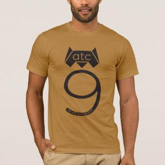 Novena camiseta 2014 del intercambio @ OUSA del