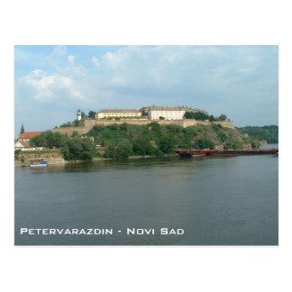 Novi Sad Postal